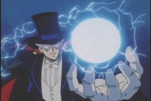 1:19 - Usagi is Thrilled! Tuxedo Kamen's Love Letter