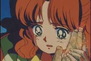 1:24 - Naru's Cry! Nephrite Dies For Love