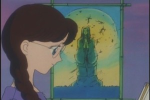 1:28 - Illustrations of Love, Are Usagi and Mamoru Getting Closer?