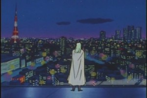 1:35 - Memories Return! Usagi and Mamoru's Past