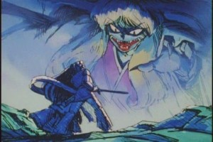 1:40 - The Legendary Lake Monster! Usagi's Family Ties
