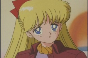 1:42 - Sailor Venus' Past, Minako's Tragic Love