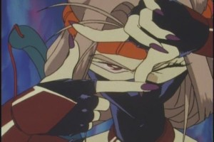 1:43 - Is Usagi Going It Alone? The Sailor Warriors Get Into A Big Fight