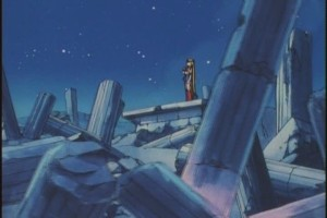 1:44 - Usagi's Awakening! A Message From the Distant Past