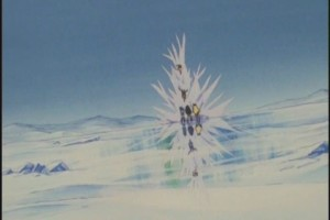 1:45 - The Sailor Senshi Die! The Tragic Final Battle