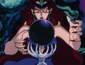 """""""And you spent the whole of the last week researching this? I hope you're looking for other jobs, Jadeite"""""""