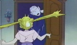 To be fair to Usagi, they keep doing freaky shit like this to her