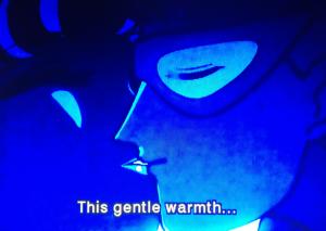 Not cool, Tuxedo Kamen. Not. Cool.