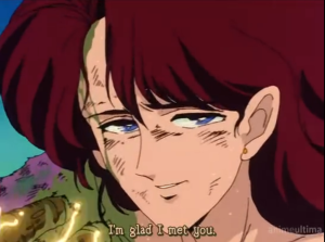 Aww I'm glad I met you too, Nephrite