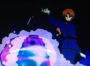 """""""Bubble, bubble, deus ex machina and trouble..."""""""
