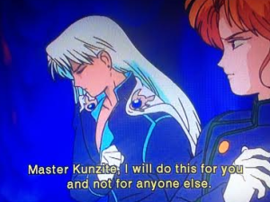 Considering what follows this slavish devotion to Kunzite makes perfect sense