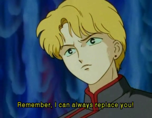 Well it's not hard to like Nephrite more than this drip