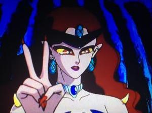 """""""Peace!"""""""