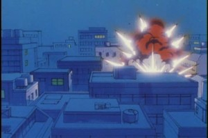 """""""Hey, did you hear that?"""" """"Sounded like a bomb."""" """"Let's go check it out, there might be more bombs."""""""