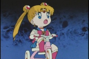 2:22 – Awaken, Sleeping Beauty! Mamoru's Distress