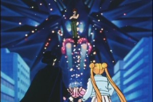 2:26 - A UFO Appears! The Sailor Senshi Abducted
