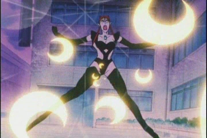 Sailor Moon is apparently a sexual sadist?