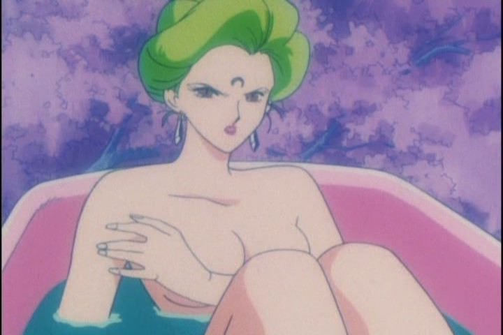 """""""Curse my addiction to nudity and lavender oil!"""""""