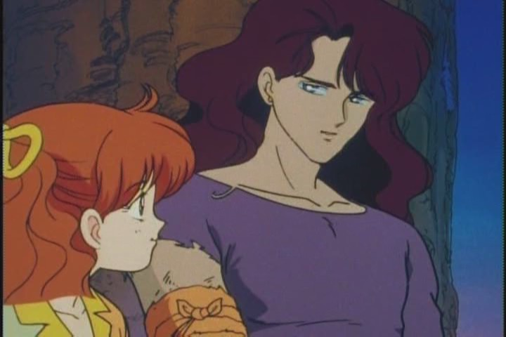 Naru and Nephrite