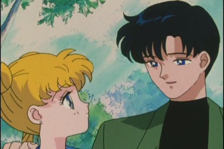 """""""OK, let's get to making Chibi-Usa!"""""""