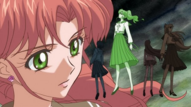 Sailor Moon Crystal - Makoto