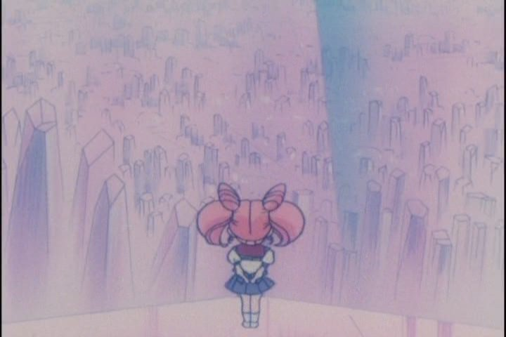 """One day, Chibi-Usa, the sun will set on my time here, and will rise with you as the new queen. Except for the Elephant Graveyard, that place sucks."""