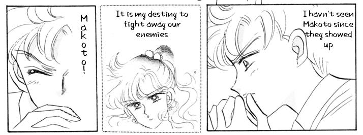 Go away Asanuma, no one likes  you