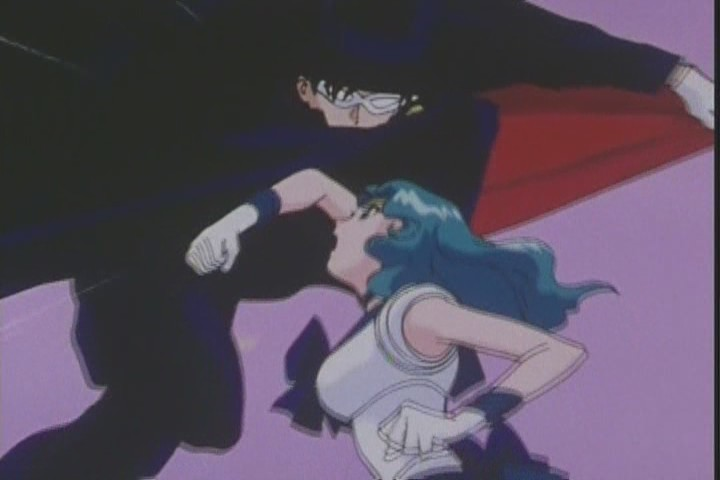 I think I've got to root for Sailor Neptune, here, Tux. Sorry mate