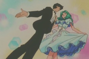 3:19 - Usagi's Dance, In Time to a Waltz