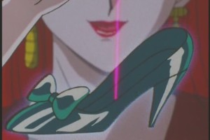 3:13 - The Pure Heart Stolen! Usagi's Biggest Crisis
