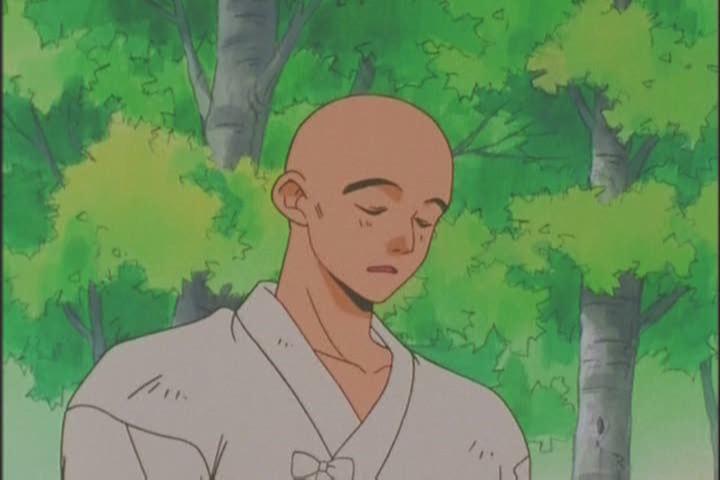 So napping will make me a martial arts master?