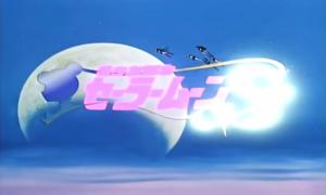 Sailor Moon S Opening