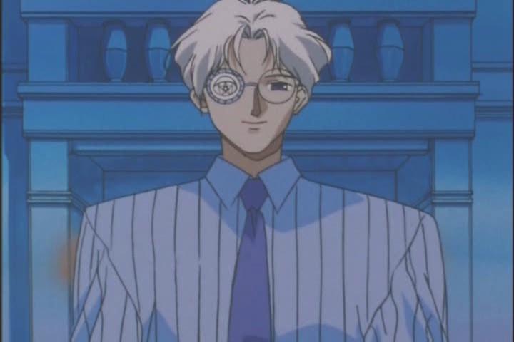 Professor Tomoe