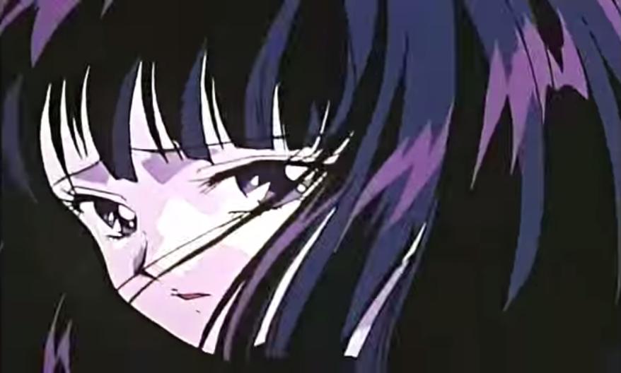 Sailor Moon S opening - Hotaru
