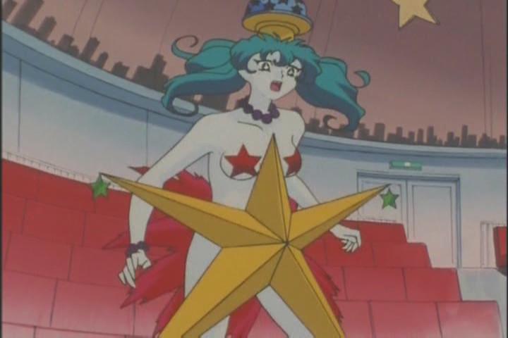 """""""Ahh death's sweet release. Now I can finally wear a bra in Daimohn heaven."""""""