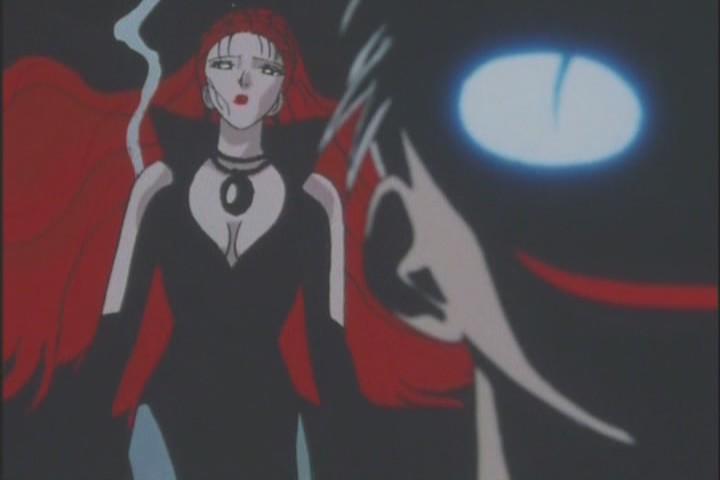 Should've stayed dead, Kaorinite