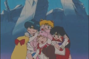 3:38 - Self-Awareness as a Senshi! Strength Lies in the Pure Heart