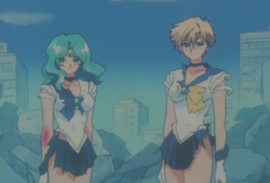 Sailor Moon S Wrap-Up, Part 4