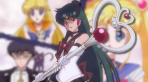 Act.19 - TIME WARP -SAILOR PLUTO