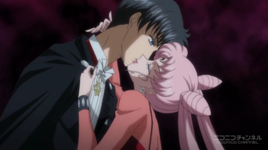 "*Inside Mamoru's head* ""No no no no NO NO NO NO OH GAWD OH GAWD I'M GOING TO HELL FOR THE LOVE OF GAWD"""
