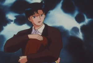 4:5 – A Couple Made for Each Other! Usagi and Mamoru's Love