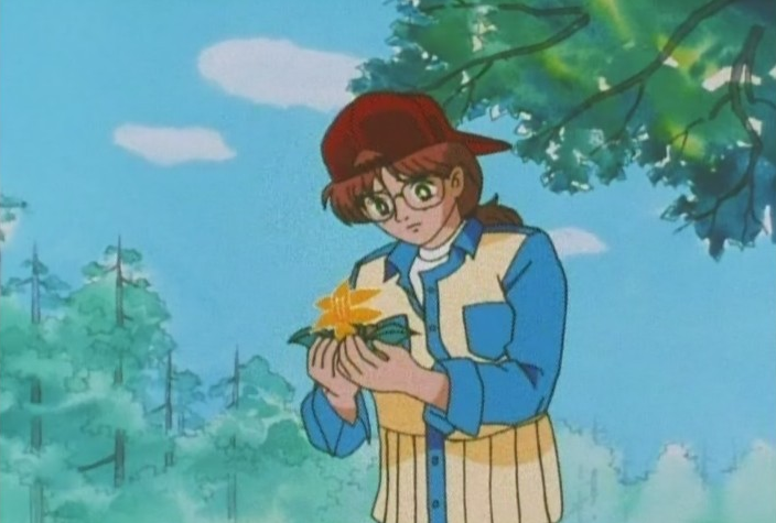 """""""I'm sorry, but I simply have to walk over to those bushes and fuck this flower, now."""""""