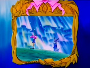 Sailor Moon SuperS Ending 2