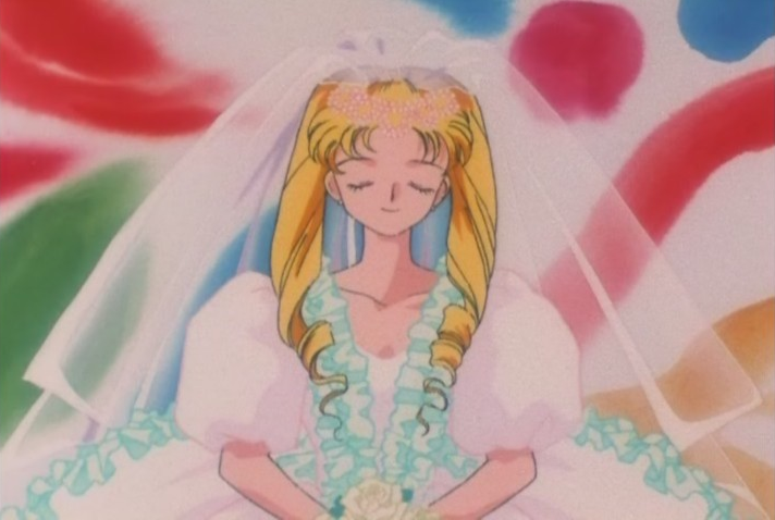 I can't wait to see Yoshiki's face when Usagi tells him his design is complete garbage